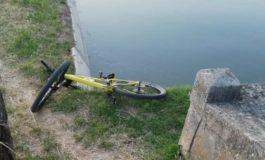 Altri particolari sulla morte del ciclista finito nel Canale Lanza