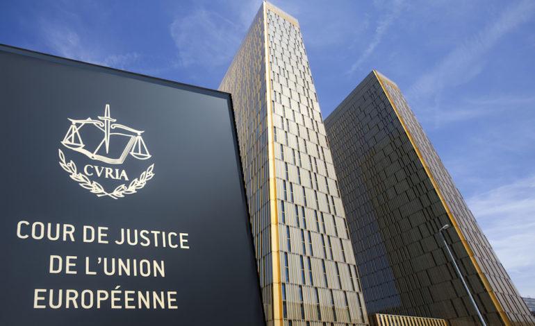 La Corte di Giustizia Europea manda a quel paese la Corte Costituzionale Tedesca