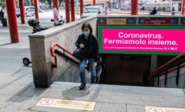 Covid19 Italia: il numero dei ricoverati cala ancora, l'aumento dei morti è il secondo più basso da marzo