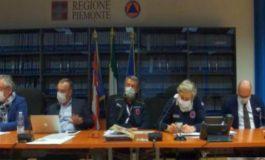 Da Regione Piemonte: Covid19, il bollettino delle ore 17:00