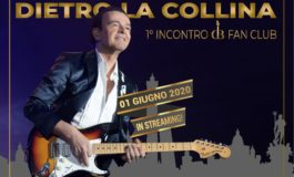 Dodi Battaglia in streaming