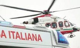 Incidente sull'A21, feriti una donna e due bambini