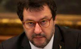 """Da Lega Senato - Salvini: """"Il Comune di Ivrea fa meglio del governo e lancia le scuole all'aperto"""""""