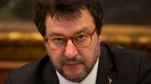 """Da Lega Senato – Salvini: """"Il Comune di Ivrea fa meglio del governo e lancia le scuole all'aperto"""""""