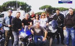 Da Questura di Alessandria: la Motoclub Polizia di Stato dona mascherine alla Questura di Alessandria