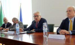 Dalla Prefettura di Alessandria: riunione di coordinamento delle forze di polizia