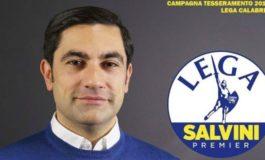 L'Onorevole Domenico Furgiuele, deputato della Lega, indagato nell'inchiesta Waterfront