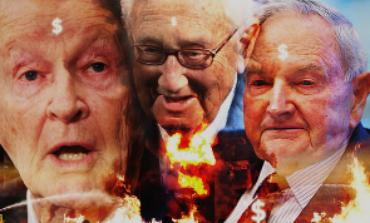 Salviamo il sano capitalismo liberale per salvare la civiltà occidentale dai globocrati