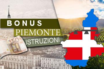 Da Regione Piemonte: erogati a tutt'oggi 18,5 milioni di euro