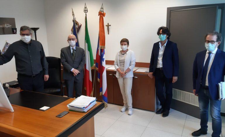 Da Regione Piemonte: entro lunedì la revisione del piano economico per la realizzazione del nuovo ospedale di Novara