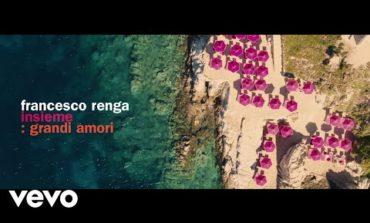 Insieme: grandi amori il nuovo brano di Francesco Renga