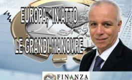 """Marcotti: Gualtieri non capisce niente di economia ma è il ministro di """"Economia e Finanze""""! Sulla Bce scontro franco-tedesco"""