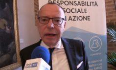 Il presidente Arrobbio: il momento è difficile ma la multiservizi Amag è sana e noi continuiamo ad investire