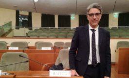 Domenico Ravetti s'è dimesso da capogruppo Pd in Regione