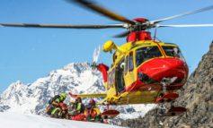 Ancora un morto sulle montagne del Piemonte: alpinista precipita in un canalone nel Verbano Cusio Ossola