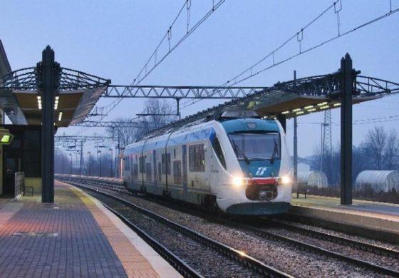 Da Regione Piemonte: per i treni regionali dal 3 giugno il servizio sarà coperto oltre il 70%