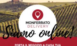 Da Città di Casale Mto: MonferratoDelivery e Comune hanno siglato il protocollo d'intesa