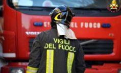 Auto in fiamme ad Ozzano Monferrato, si esclude ipotesi dolosa