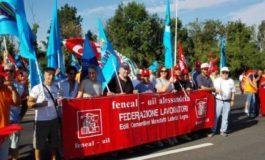Da Cisl Piemonte: venerdì 19, dalle 15 alle 17, assemblea all'aperto dei lavoratori autostradali sotto la sede del Gruppo Gavio a Torino