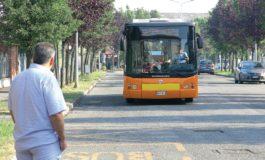 A Novi anche l'azienda dei trasporti sta vivendo un momento difficilissimo: il Cit lascia senza stipendio i suoi dipendenti