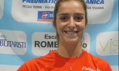 Volley, Arredo Frigo Makhymo Acqui: confermata per la prossima stagione la capitana Mirabelli