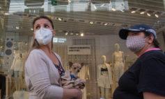 Covid19 Italia: il rapporto tra nuovi casi e tamponi è il più basso di sempre