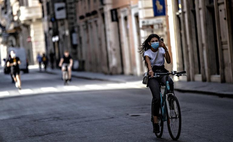 Covid19 Italia: 224 casi in più. 24 i morti, il dato più basso da marzo: Aggiornamento delle 19:30