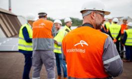 Ex Ilva, a Novi ripartiti da lunedì alcuni impianti e intanto si attende la presentazione del piano industriale da parte di ArcelorMittal