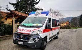 Colto da malore mentre è in moto sulle montagne del Cuneese, è salvato da passanti, ambulanze ed elisoccorso