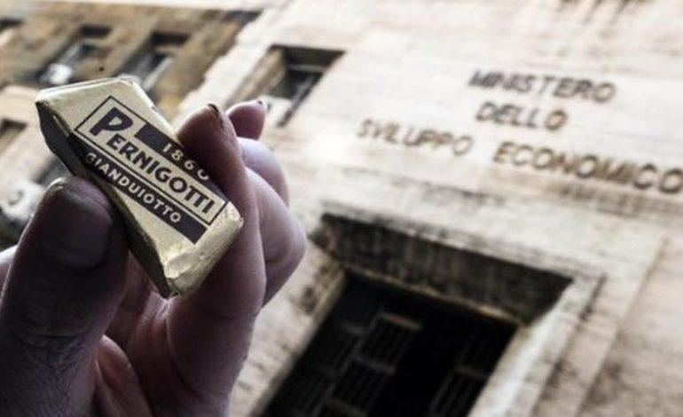 """Da """"Cambiamo!"""" Roma: sulla vicenda della Pernigotti competenze e unità del territorio premiano, ma il Governo faccia di più"""