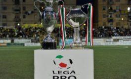 Coppa Italia Serie C, la finale sabato 27 giugno a Cesena