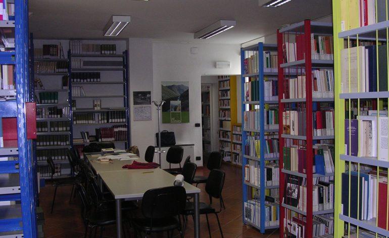 Da Isral (Istituto per la storia della resistenza Alessandria): lunedì 22 giugno riapre la biblioteca