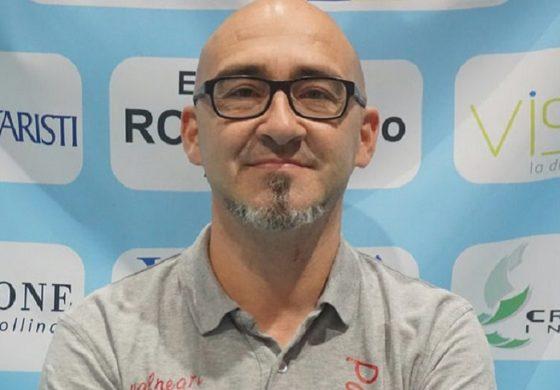 Volley, Ivano Marenco confermato alla guida dell'Arredo Frigo Makhymo Acqui