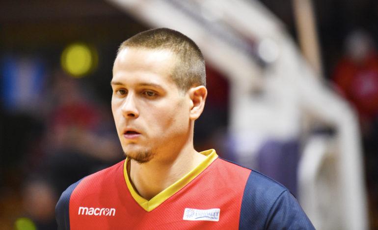 Basket: JB Monferrato, Martinoni rinnova fino al 2023
