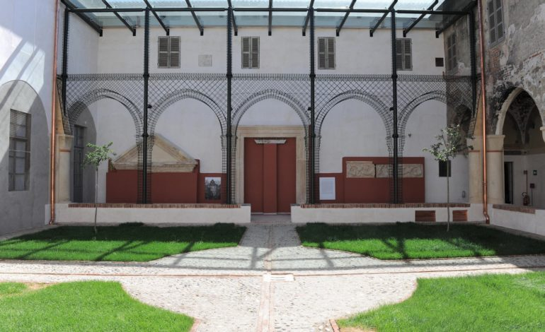 Dalla Città di Casale M.to: da sabato 4 luglio si potrà trascorrere un'estate al museo