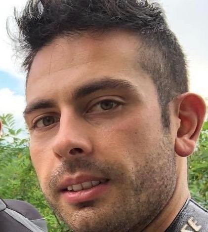 Era di Alessandria il motociclista morto sul colpo nello schianto contro un'auto sulla strada per Valenza