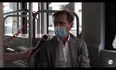 Amag Mobilità Alessandria: il trasporto pubblico, dall'emergenza al rilancio