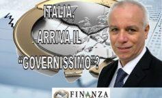 """Arriva il """"Governissimo""""? Speriamo di no, ma l'importante è salvare l'Italia dai """"Bocconiani"""" di Mario Monti!"""