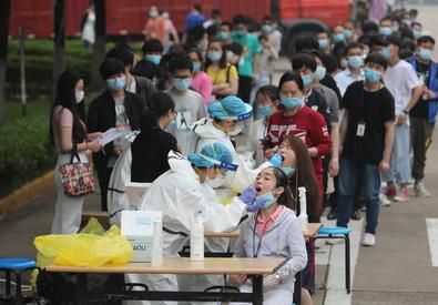 Per uno studio di Harvard, gli ospedali di Wuhan erano affollati già ad agosto; la Cina: ridicolo!