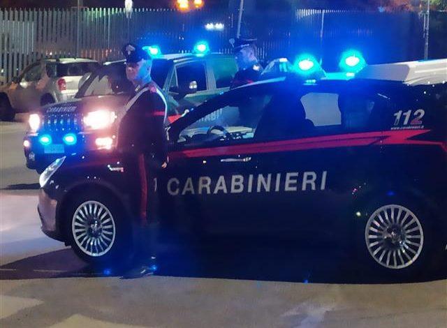 Furti nei bar a Borgosesia: in manette un diciassettenne di Gattinara