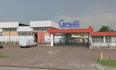 Dopo 51 anni chiude la Cerutti di Vercelli, resterà in attività solo la sede di Casale