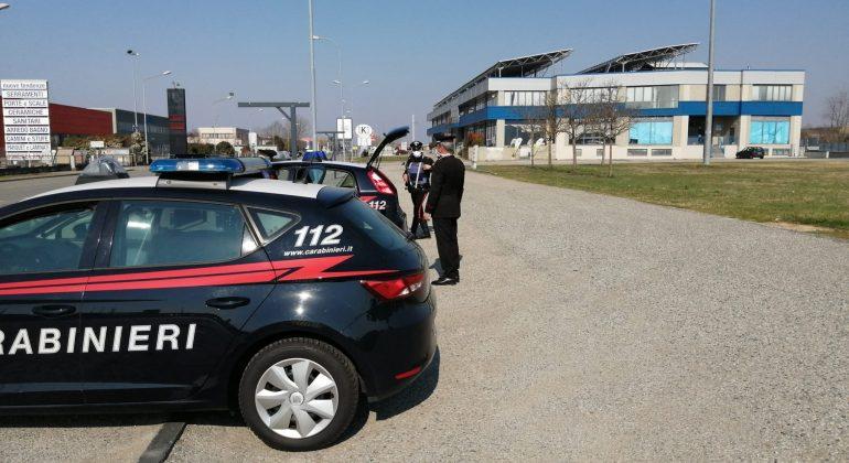 Guida in stato di ebbrezza e presenza irregolare in Italia: a Casale serie di denunce da parte dei Carabinieri
