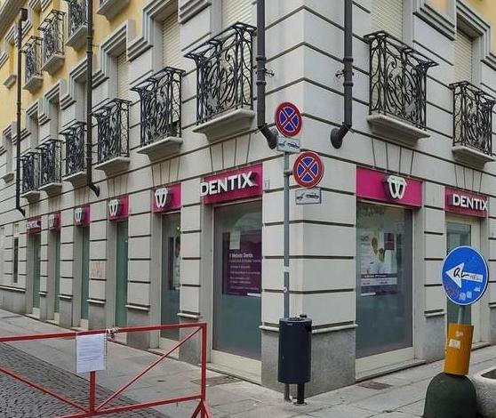 Fallimento Dentix Italia: migliaia di pazienti coinvolti