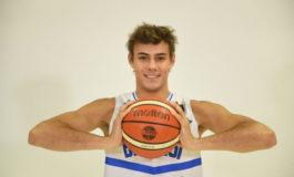 JB Monferrato, presa l'ala Daniel Donzelli