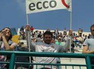 Addio al tifoso dell'Alessandria Calcio Enzo Spinello, lunedì i funerali