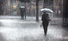 Maltempo, in Piemonte allerta gialla per temporali