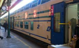 Da domenica 14 giugno modifiche alla circolazione ferroviaria in alcune tratte della provincia di Alessandria