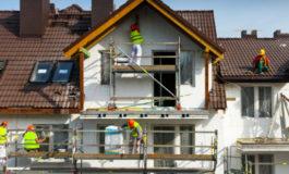 """Da Regione Piemonte: per l'edilizia diventa operativa la misura del """"Riparti Piemonte"""" che copre fino al 100% dei costi di costruzione per ristrutturazioni o al 50% per nuove edificazioni"""