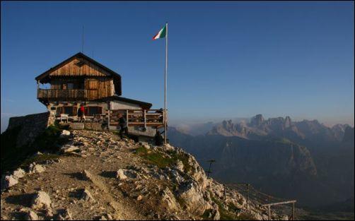 Da Regione Piemonte: riparti Piemonte, operativa la misura a favore dei rifugi alpini e ed escursionistici della regione
