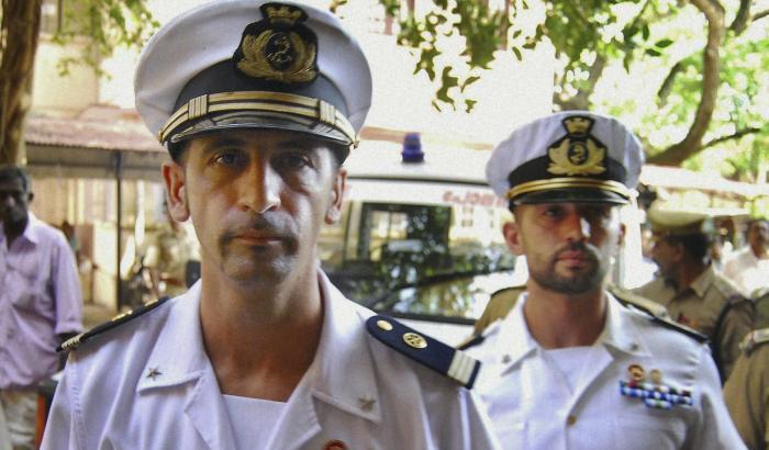 Marò: l'arbitrato assegna il processo all'Italia, all'India solo un risarcimento